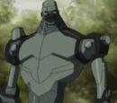 John Corben (Justice League: Doom)