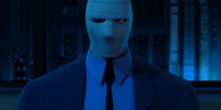 Harvey Dent (Beware the Batman)