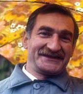 Stanley Lebor