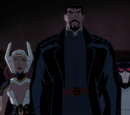 Justice League (Justice League: Gods and Monsters)