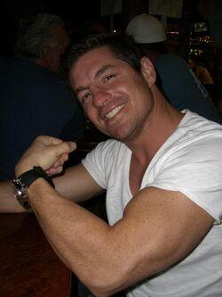 Damian McLawhorn
