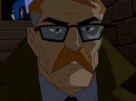 James Gordon (The Batman)