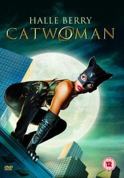 Catwoman DVD