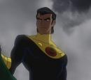 Captain Super Jr.