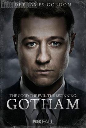 James Gordon (Gotham)