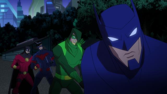 File:Green Arrow Red Robin Nightwing Batman BMUAI.png