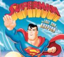 Superman: The Last Son of Krypton Home Video