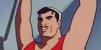 John Grayson (animated canon)