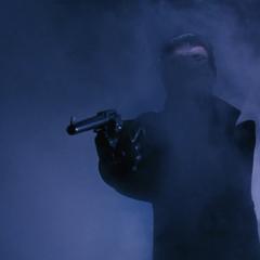 Napier in <i>Batman Forever</i>