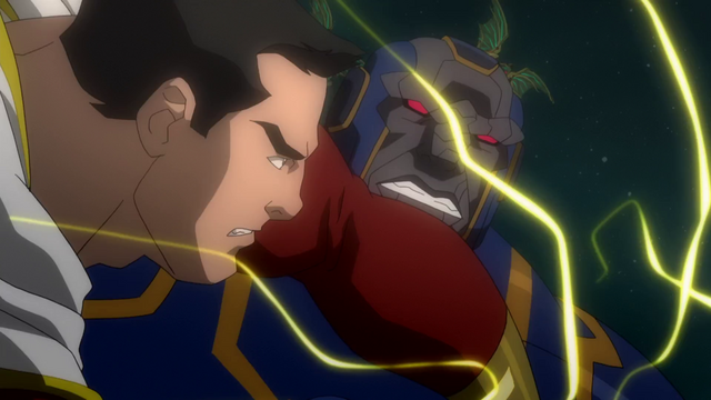 File:Shazam faces off against Darksied JLW.png