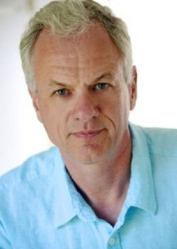 Alistair Duncan