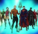 Justice League (DC Animated Film Universe)