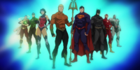 Justice League (DC Animated Film Universe)