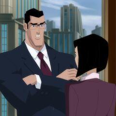 Lois and Clark.