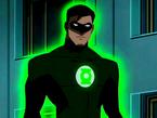 Hal Jordan (Young Justice)