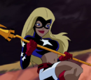 Courtney Whitmore (DC Animated Universe)
