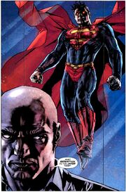 Superman and Lex Luthor2