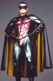 Robin for