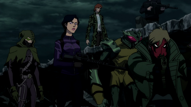File:Grifter and Lois Lane and The Resistance JLFPP.png