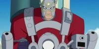 Orion (DC Animated Universe)