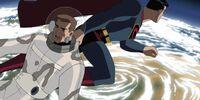Earth (animated canon)