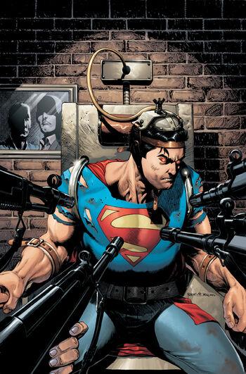 Action Comics Vol 2 2