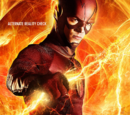 The Flash: Escape from Earth-2
