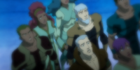 Atlanteans (DC Animated Film Universe)