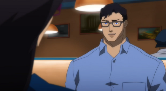 File:Justice League Throne of Atlantis - 2 Clark Kent.png