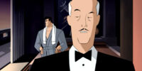 Alfred Pennyworth (DC Animated Universe)