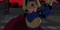 Barda (Justice League: Gods and Monsters)