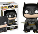 Pop Vinyls: Batman v Superman: Dawn of Justice