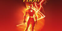 The Flash: Fastest Man Alive