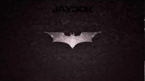 Jay30k - Batman Theme Extended Dubstep D&B remix
