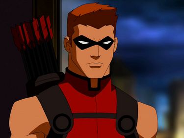File:Red Arrow.png