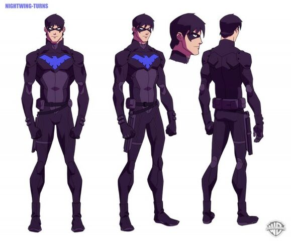 File:Young justice nightwing by tom terror.jpg