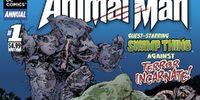 Animal Man Annual Vol 2 1
