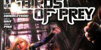 Birds of Prey Vol 3 5