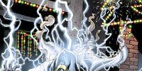 Shazam (Billy Batson)