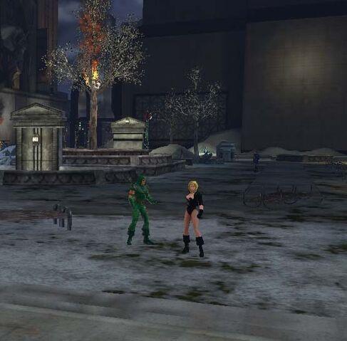 File:GothamMercyHospitalArrowCanary.jpg