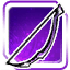 Icon Bow 006 Purple copy