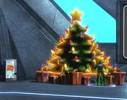 Winter Holidays Watchtower