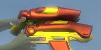 Authoritative Interplanetary Pistols