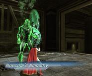 Spectre's Empathy