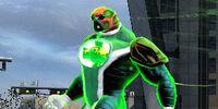 Alpha Lantern (Orbital Justice)
