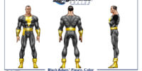 Black Adam/Gallery