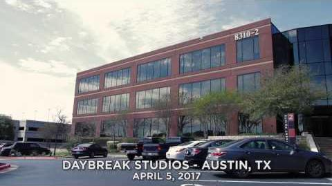 Starro The Conqueror Invades Daybreak Austin Official Video