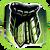 Icon Legs 009 Green