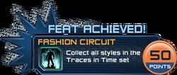 Feat - Fashion Circuit
