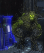 Poison Ivy Minion Disguise (Type 3)